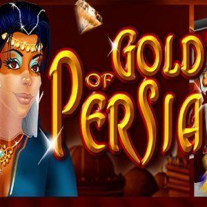 Gold Of Persia Kostenlos Spielen Slot Spiel Bild