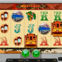 Golden Gate Kostenlos Spielen Slot Spiel Bild