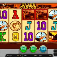Grand Canyon Kostenlos Spielen Slot Spiel Bild