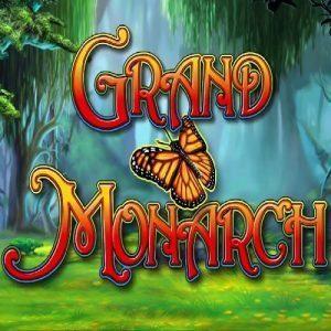 Monarch Spielautomat