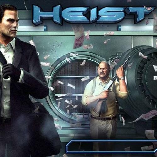 Spiele Heist - Video Slots Online