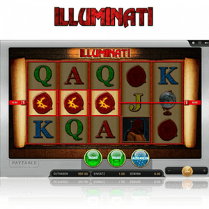 Spiele Illuminati - Video Slots Online