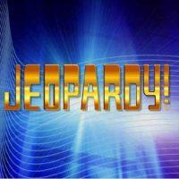 Spiel Jeopardy