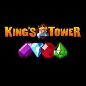 King's Tower Kostenlos Spielen Slot Spiel Bild