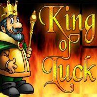 King Of Luck Kostenlos Spielen Slot Spiel Bild