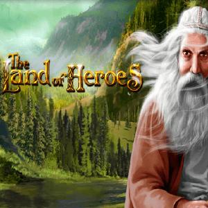 Land Of Heroes Kostenlos Spielen Slot Spiel Bild