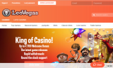 LeoVegas Casino Casino Bild