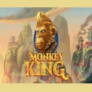 Spiele The Monkey King - Video Slots Online