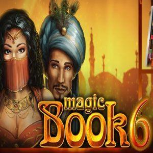 Magic Book 6 Kostenlos Spielen Slot Spiel Bild
