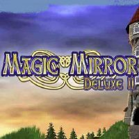 Magic Mirror Deluxe 2 Slot