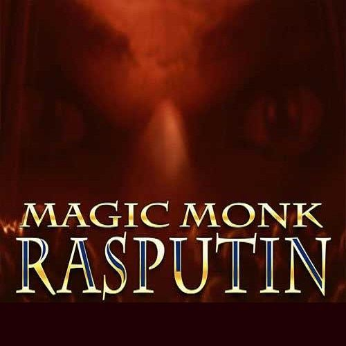 Magic Monk Rasputin online Spielautomat