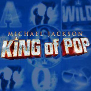 Michael Jackson King Of Pop Kostenlos Spielen Slot Spiel Bild