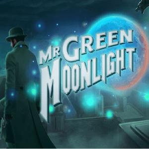 Mr Green Moonlight Kostenlos Spielen Slot Spiel Bild