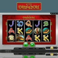 Mystic Dragon Kostenlos Spielen Slot Spiel Bild