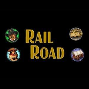 Railroad Kostenlos Spielen Slot Spiel Bild