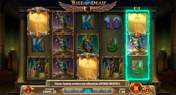 Tropicana online gambling