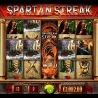 Sparta Kostenlos Spielen Slot Spiel Bild
