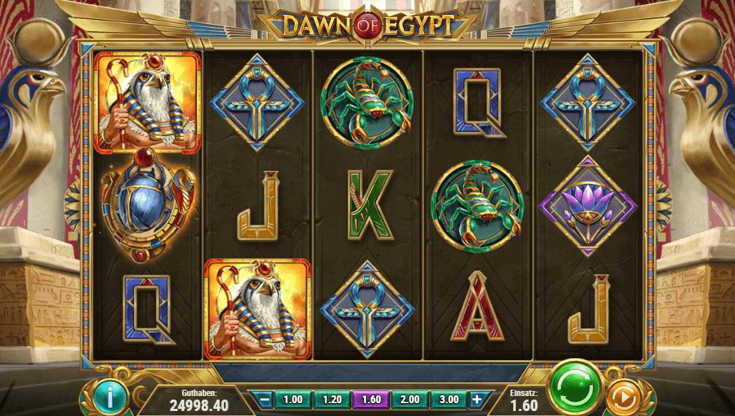 Demo game slot playstar