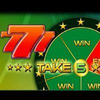 Take 5 Kostenlos Spielen Slot Spiel Bild