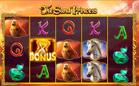 Play real slots for real money