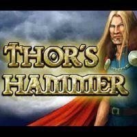 Thor's Hammer Slot Kostenlos Spielen Slot Spiel Bild