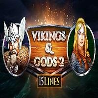 Spiele Vikings & Gods 2 - Video Slots Online