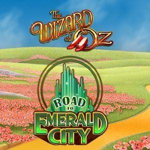 Wizard of Oz Kostenlos Spielen Slot Spiel Bild