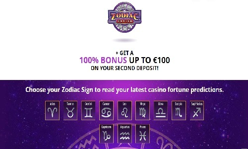 Zodiac Casino Bewertungen
