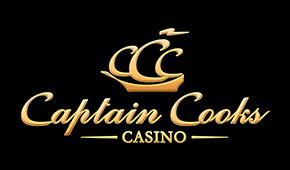 Captain Cooks-casino