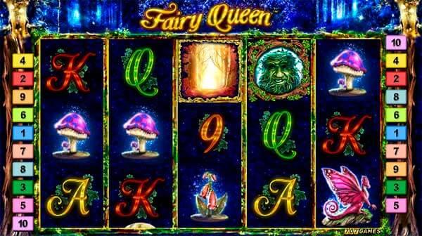 Spiele Sahara Queen - Video Slots Online