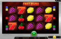 Fruit Mania Kostenlos Spielen Slot Spiel Bild