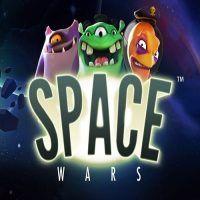 Space Wars Kostenlos Spielen Slot Spiel Bild