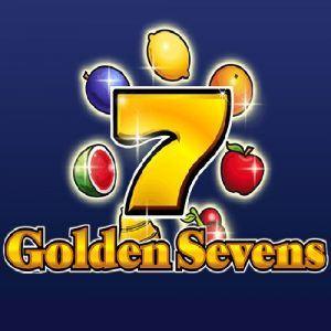 Golden Sevens Kostenlos Spielen Slot Spiel Bild
