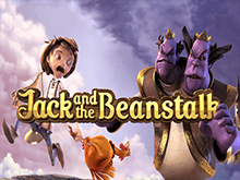 Jack and the Beanstalk Slot Slot Spiel Bild