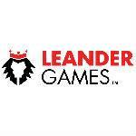 Leander Games Spielautomaten
