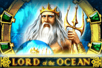Lord of the Ocean Slot Spiel Bild