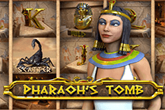 pharaohs-tomb