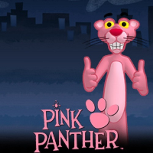 Pink Panther Spiele