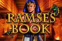 Ramses Book Slot Spiel Bild